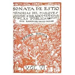 Sonata de Estío.