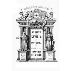 Sucesos de Sevilla de 1592 a 1604
