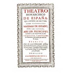 Teatro monárquico de España