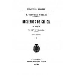 Recuerdos de Galicia