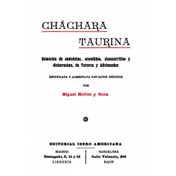 Chachara taurina