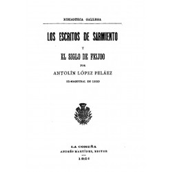 Los escritos de Sarmiento y el siglo de Feijoo