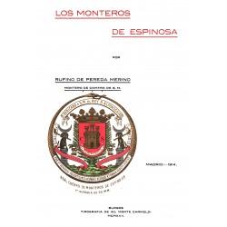 Los Monteros de Espinosa