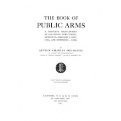 The book of Public Arms