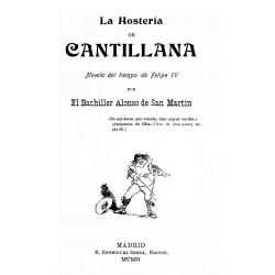 La hostería de Cantillana