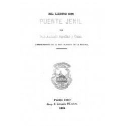 El libro de Puente Jenil