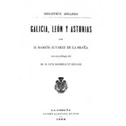 Galicia, León y Asturias
