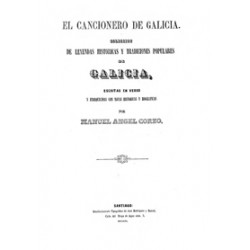 El Cancionero de Galicia