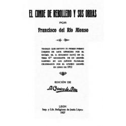 El Conde de Rebolledo y sus obras