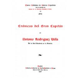 Crónicas del Gran Capitán