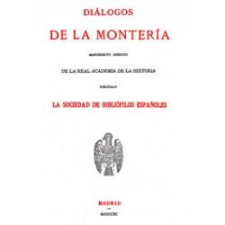 Diálogos de la Montería