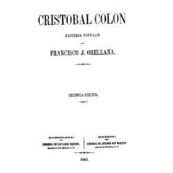 Cristobal Colón- Historia popular