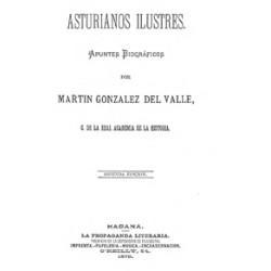 Asturianos ilustres
