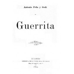 Guerrita