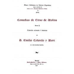 Comedias de Tirso de Molina tomo 2