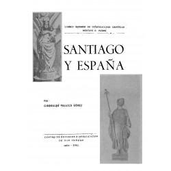 Santiago y España