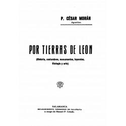 Por tierras de León