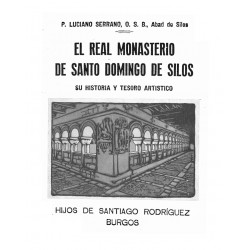 Real Monasterio de Santo Domingo de Silos ( Burgos )