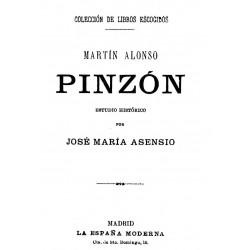 Martín Alonso Pinzón