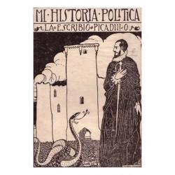 Mi historia política