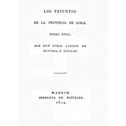 Los triunfos de la provincia de Soria