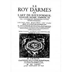 Le Roy D¿Armes