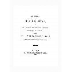 Libro de Cuenca de Campos