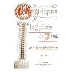 Las reliquias de la Iglesia de León