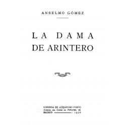 La Dama de Arintero