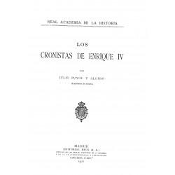 Las crónicas de Enrique IV
