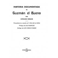 Historia documentada de Guzmán el bueno
