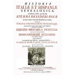 Historia Italiae et Hispaniae Genealogica