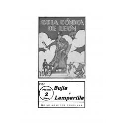 Guia cómica de León