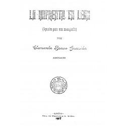 La Imprenta en León