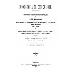 Iconografía de Don Quixote