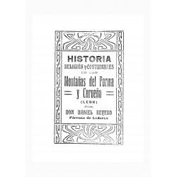 Historia, religión y costumbres de las montañas del Porma y del Curueño ( León)