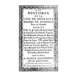 Historia de la Casa de Herrasti