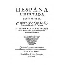 Hespaña Libertada