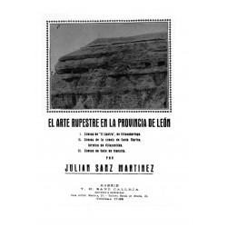 El Arte Rupestre en la Provincia de León