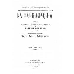 LA Tauromaquia