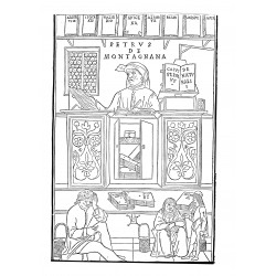 Fasciculun Medicinae. Petrus de Montagnana