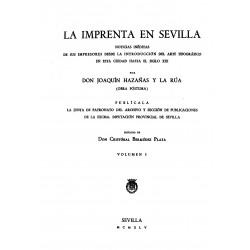 La Imprenta en Sevilla