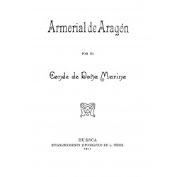 Armorial de Aragón