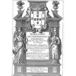 Nobiliario del conde de Barcelos don Pedro