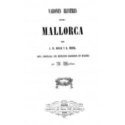 Varones ilustres de Mallorca