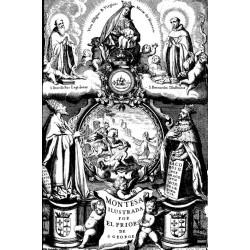 Montesa ilustrada por el prior de San George