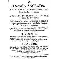 ESPAÑA SAGRADA