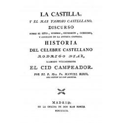 La castilla y el más famoso castellano