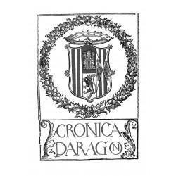 Crónica de Aragón