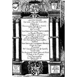 Antigüedad del  Señorío de Molina